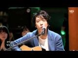 141221 정용화 - 별,그대 (팬송) (Песня Ён Хва -