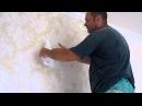Как клеить флизелиновые обои , часть 3