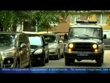 «Новости» в 12:00 «Первый канал» (07.08.2015)