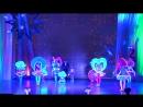 Имидж-студия Happy Пеппи - Игра воображения (Гала-концерт)