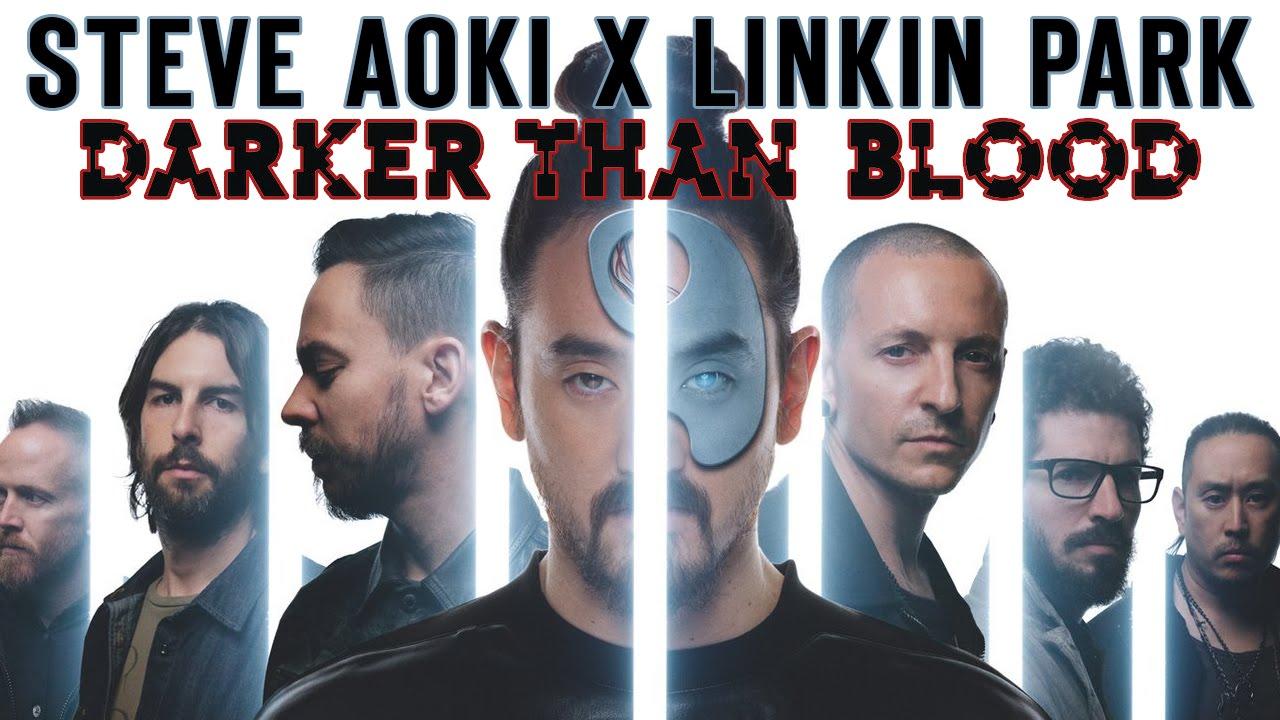 Linkin Park feat. Steve Aoki