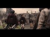 Атака Титанов. Фильм второй. Конец Света.【1080, проф. дубляж】
