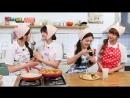 "· Show|Cut · 150918 · OH MY GIRL (Jiho & Binnie) · MBC Music ""Oh My Girl Cast"" Ep.5 ·"