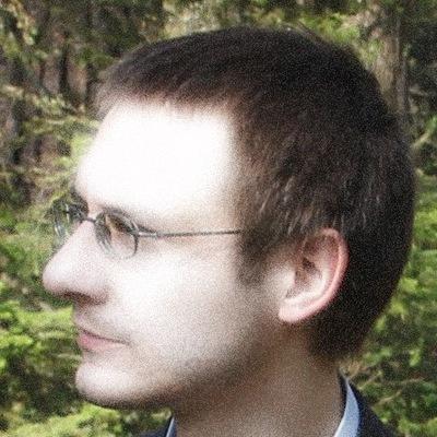 Евгений Пронин