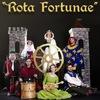 """Презентація нового альбому """"Rota Fortunae"""". Київ"""