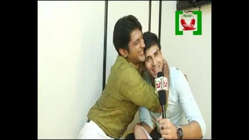 Abhaas Mehta Akshay Dogra - интервью Telly Tadka