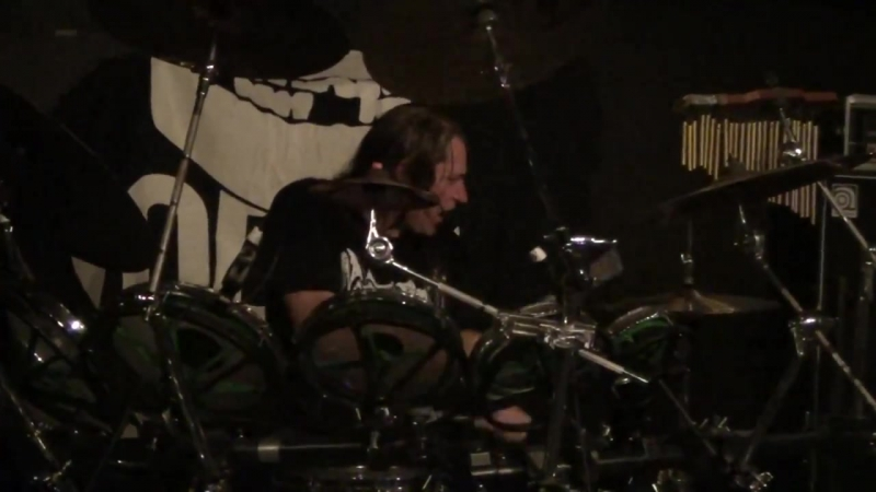 Nocturnus AD - Live at the Brass Mug - Jan 24 2014