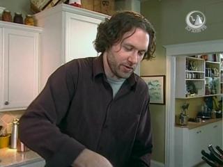 Майкл Смит. Шеф повар дома - 1 серия - Вдохновение. Стейк