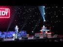 Live концерт Comedy Club Дуэт Гарик Харламов и Гарик Мартиросян 04 11 2015