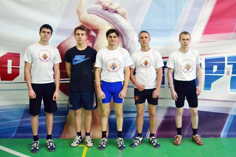 Новости Коломны   Московские соревнования по гиревому спорту Фото (Коломна)   sport otdyih dosug