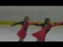 1место 30.11.2011 Новоуральск. Горячее сердце. Санрайз2-Санкт-Петербург