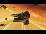 Homeworld Remastered Collection - Accolades Trailer