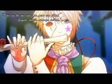 Vokaloid - Hitobashira Alice.руская версия.mp4(2)