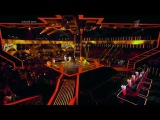 Екатерина Шемякина и Игорь Манаширов - Unforgettable (17.10.2014; автор песни - Irving Gordon)