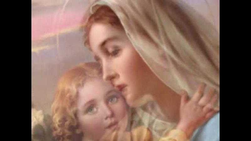 Ave Maria - G. Caccini / Brinums - Inessa Galante