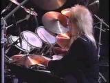 Gregg Bissonette Solo - Buddy Rich Big Band Machine