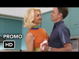 «Клуб жён астронавтов» 1 сезон 6 серия (2015) Промо