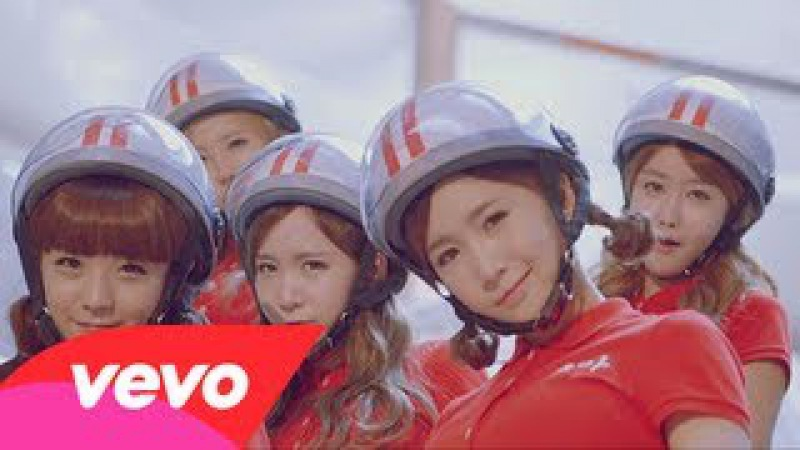 Crayon Pop - Bar Bar Bar (Global Version)