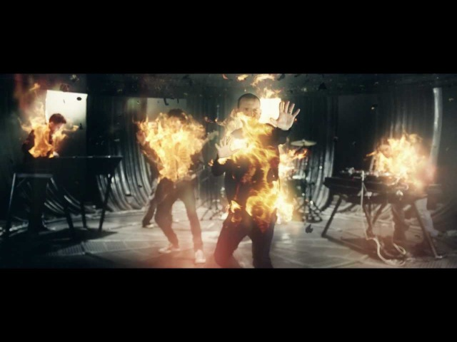 Burn It Down - Linkin Park (Offcial Music Video)