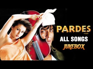 Pardes - All Songs Jukebox - Shahrukh Khan, Mahima Chaudhry - Old Hindi Songs