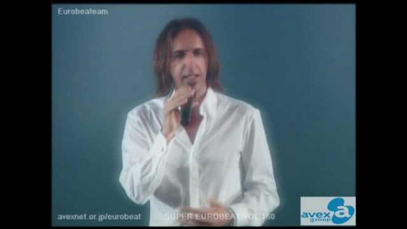 Dave Rodgers - Megamix (eurobeat live) Osaka Automesse 2004
