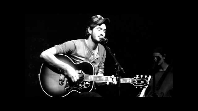 Smith Burrows (Editors) - The Weight of the World, Ancienne Belgique 2011
