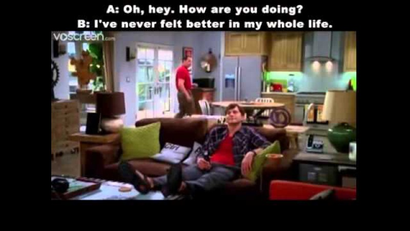Learn the Present Perfect tense - Movies and TV series (Part 2)