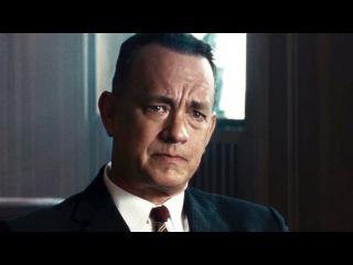 BRIDGE OF SPIES Trailer (Steven Spielberg - 2015)