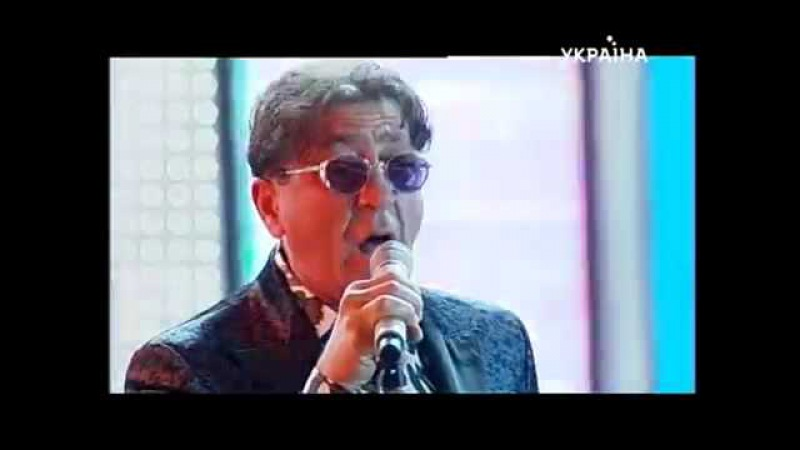 ТИМАТИ и Григорий Лепс Лондон 2012 Новая Волна