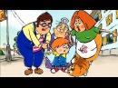 Каприз (2005) - мультфільми українською мовою