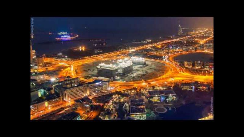 Jean Michel Jarre Chronologie 4 In Dubai