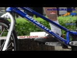Hometown Altenkirchen | Bike Trial | July 2015 | Nils Riecker || (HD)