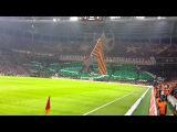 Галатасарай - Фенербахче 18.10.2014