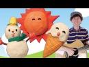 Seasons Song for Children | Learn Four Seasons | Preschool, Kindergarten, Learn English
