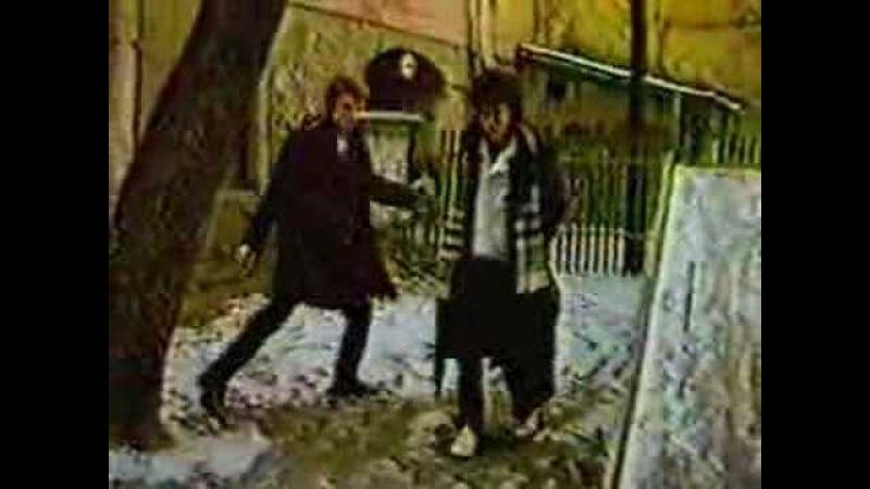 Виктор Цой - КИНО - Видели ночь (клип) 1986