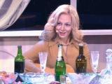 Один в один. Эфир от 05.04.2015. Марина Кравец в образе Нади Шевелевой с песней