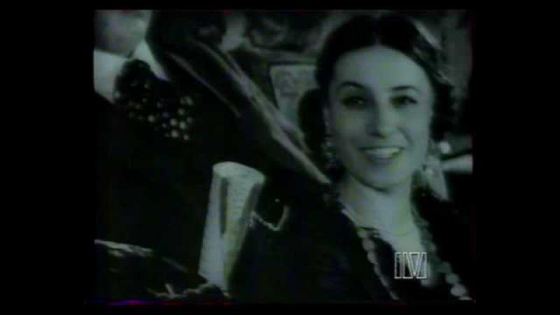 Цыганские эпизоды из фильма Живой труп.