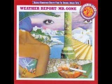 Weather Report- River People