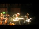 Pete TownshendJeff Beck - Love Reign O'er Me - London 2012