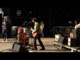 Super Furry Animals - Northern Lites (Big Star Version) (Glastonbury 2007)