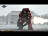 Warhammer 40,000: Regicide - Space Marine Devastator