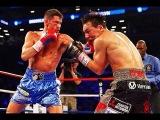 Ruslan Provodnikov vs Chris Algieri  HBO Championship Boxing