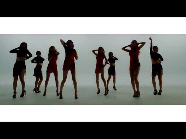 스텔라(STELLAR) - 떨려요(VIBRATO) (Dance Ver.) MV