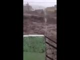 Йемен. Наводнение. 1 ноября 2015 г