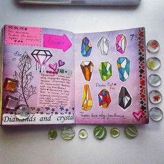 Картинки для личного дневника - 1