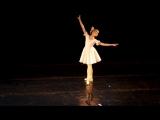 №7 вариация Феи кукол из одноимённого балета
