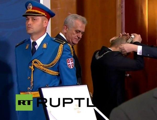 РФ использует в ООН большой арсенал пропаганды и лжи, чтобы оправдать агрессию против Украины, - литовский дипломат - Цензор.НЕТ 8497