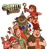 Грэвити Фоллс|Gravity Falls