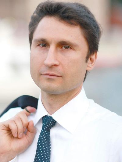 Александр Монастырёв