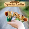 Sylvanian Families Club